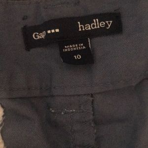 GAP Shorts - Gap Hadley shorts